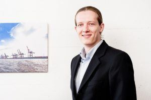 Thomas Gross, Sales Director DACH, Clavister