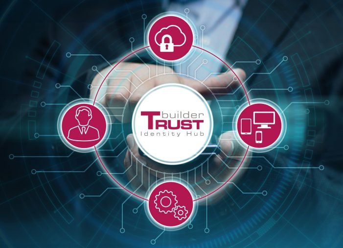 Trustbuilder expandiert in EMEA
