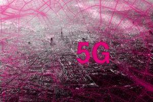 Telekom legt Grundstein für 5G-Rollout in Deutschland