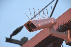 Die Deutsche Bahn und die Bundespolizei weiten kontinuierlich  die Videoüberwachung an Bahnhöfen aus.Sicherheitfür  Kunden und Mitarbeiter steht an erster  Stelle.Live-Beobachtung und Aufzeichnung rund um die Uhr.