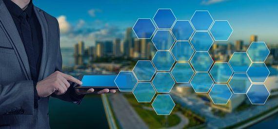 Wie die Digitale-Transformation Städte intelligenter macht
