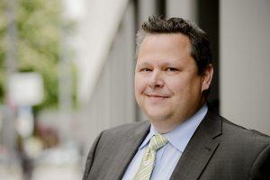 Sebastian Mayer, Director Sales DACH bei Behaviosec