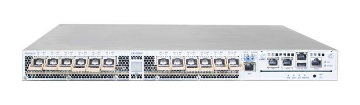 DE-CIX baut Kapazität mit Infinera aus