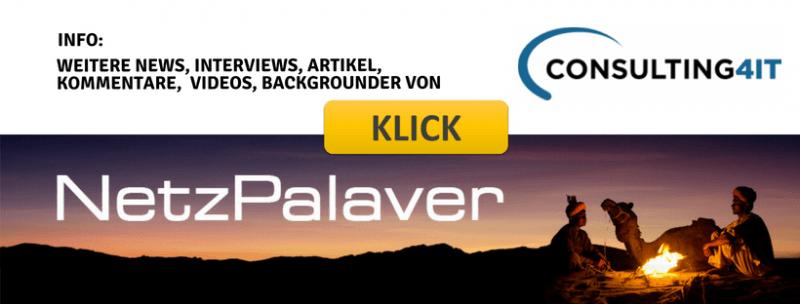Consulting4IT--Netzpalaver-Verweis