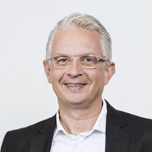 Mirko Oesterhaus, Geschäftsführer von Consulting4IT