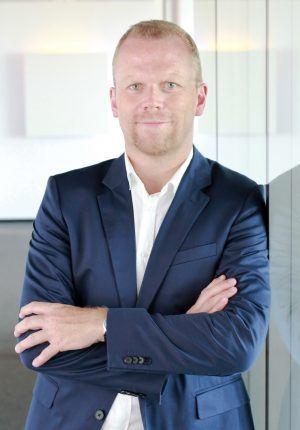 Franz Kögl, Vorstand von Intrafind