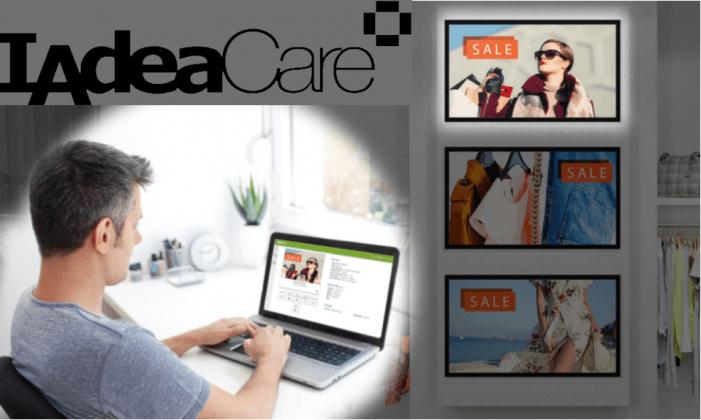 Digital-Signage-Device- und Management-Service IAdeaCare jetzt exklusiv bei IAdea Deutschland und zertifizierten Resellern erhältlich