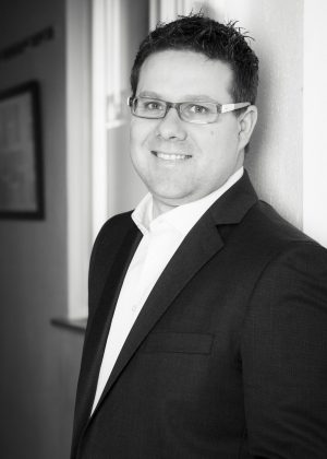 Jens Sabitzer, CISSP und Solution Architect bei Venafi