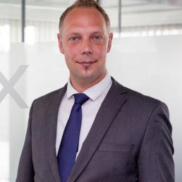 Marcus Kogel, Managing Director Dach von 3CX