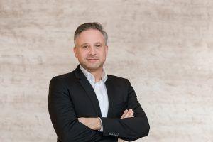 Marc Schieder, CIO von Dracoon