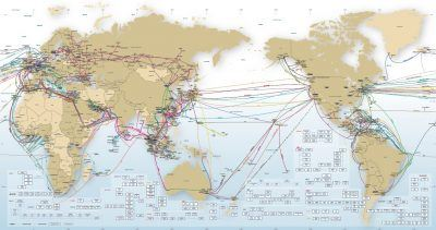 PCCW Global_Map