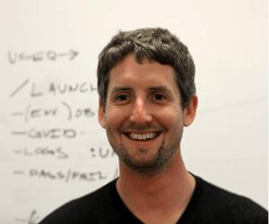 Perry Krug, leitender Architekt, Strategic Accounts, Couchbase