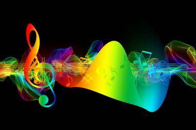 Musik für die Ohren, Befehle für Maschinen