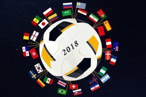 Top-Fernsehsender setzen auf CenturyLink für die Live-Übertragung der Fußball-Weltmeisterschaft