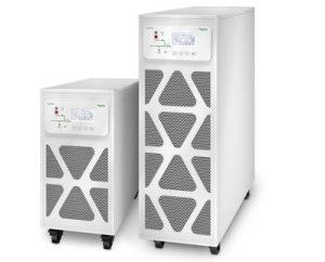 Dreiphasen-USV für kleine und mittlere Datacenter