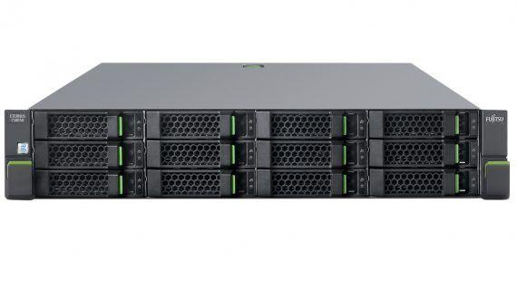 Storage-Appliance zur Unterstützung der Archivierung in mittelständischen Unternehmen