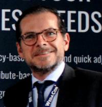 Jan von Leuven, Vice President Global Sales von TrustBuilder