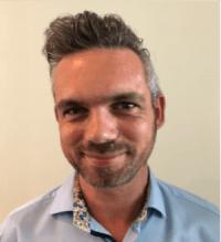 Kurt Berghs, Sales Director Benelux von TrustBuilder