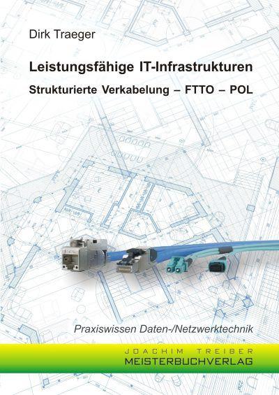 Leistungsfähige IT-Infrastrukturen Cover RGB lr90
