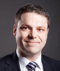Markus Klier, Sales Director DACH von TrustBuilder