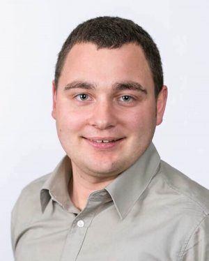 Matthias Maier, Security-Spezialist bei Splunk