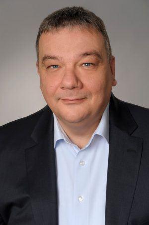 Michael Scheffler, Regional Director Central and Eastern Europe, Bitglass
