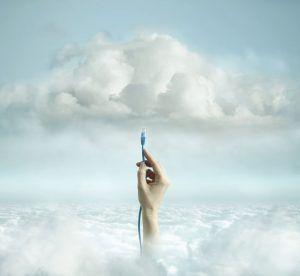 Micro Focus 3 Cloud-Provider im Ernstfall einbeziehen