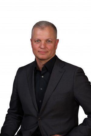 Piotr Kluczwajd, AVP Central Europe bei Imperva