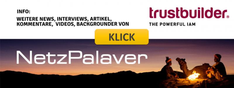 Trustbuilder-Netzpalaver-Verweis