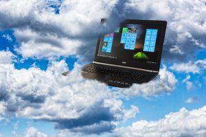 Die Reife der Cloud-Security steht im direkten Verhältnis zur finanziellen Performance