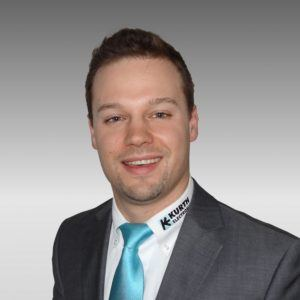 Marco Brielmann, Sales Director Germany von Kurth Electronic