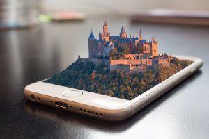 Sicheres Mobile-Messaging und Datenspeicherung