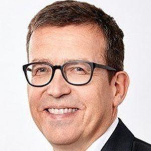 Dr. Ralf Ebbinghaus, Geschäftsführer, Swyx Solutions