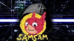 Langzeitstudie zur SamSam-Ransomware