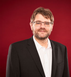 Stephan Ilaender, CTO von PlusServer