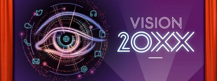 Vision20XX – Spagat im Kundenservice zwischen Mensch und Maschine auf der Vision – am 6. und 7. September in Leipzig