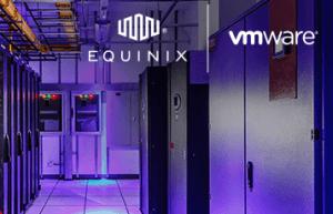 Equinix und Vmware bieten Unternehmen hybride Cloud-Implementierungen auf Basis von AWS-Direct-Connect