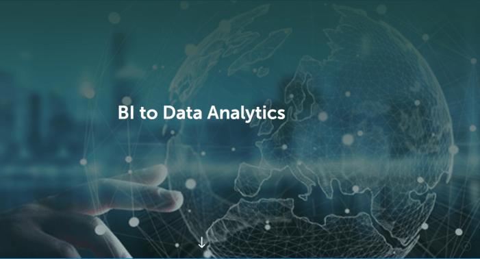 Unternehmen verlagern den Fokus von BI auf Data Analytics