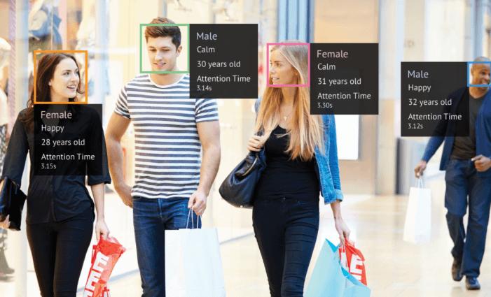 Digital-Signage-Zielgruppen mit künstlicher Intelligenz analysieren