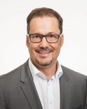 Christoph Kälin, Regional Sales Manager Switzerland & Austria von Extreme Networks