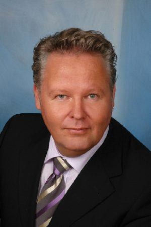 Michael Frey, Director Regional Sales CEE/CIS/Russia bei Ruckus Networks