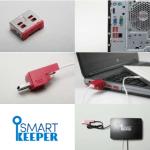 Smartkeeper-Portblocker