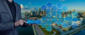 Besser leben und wirtschaften in Smart-Cities