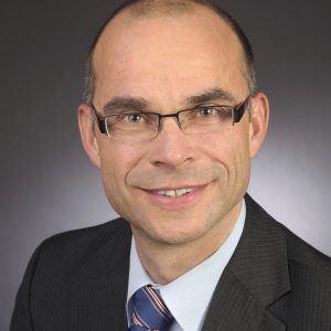 Michael Gaudlitz, Regional Sales Manager IoT/Embedded bei Gemalto