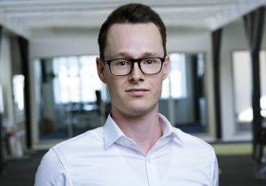 Christian Have, Chief Product Office, LogPoint