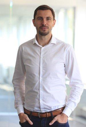 Gabriel Fugli, Senior Account Manager DACH bei Paessler