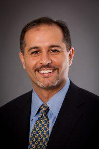 Hatem Naguib, Senior Vice President und General Manager bei Barracuda Networks