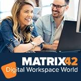 Matrix42-Digital Workspace World