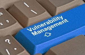 NTT-Vulnerability-Management