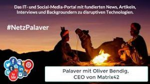Palaver mit Matrix42 zu Workspace-Management